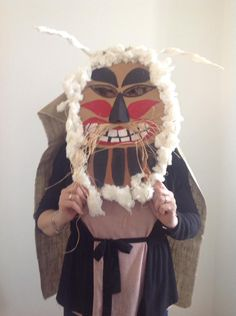 forrás: Fb Carnival Masks, Techno, Advent, Wreaths, Costumes, Facebook, Education, Cool Stuff, Halloween