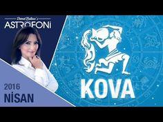KOVA burcu aylık yorumu Nisan 2016
