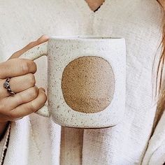 "Easy to Breathe : Moon Mug I love this simple but stunning 'Mo o n Mug' from Easy To Breathe.... and what a perfect size!! ""Moon mug ..."