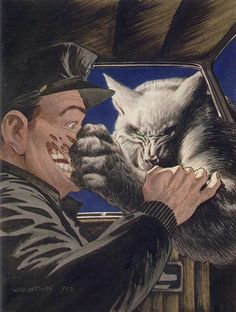 Bernie Wrightson/ Stephen King - Cycle of the Werewolf