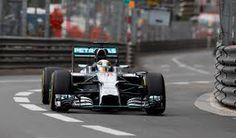 A Montecarlo le libere 3 sono cosa sua, ma Ricciardo… Watch F1, Amg Petronas, F1 Season, 1 Live, Monaco, Race Cars, Mercedes Benz, Racing, Lewis Hamilton