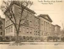 south boston high school - Google Search