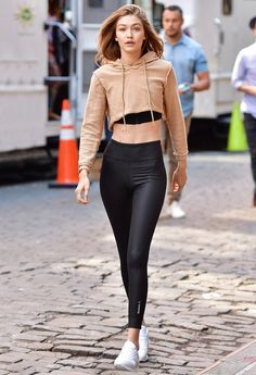 The 8 Black Leggings That Will Make You Break Up with Pants