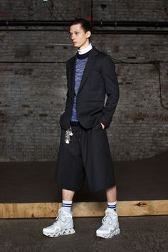 FALL 2014 MENSWEAR Marc by Marc Jacobs