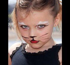 pintura em rosto gatinha Simple Face Paint Designs, Face Painting Designs, Tinta Facial, Halloween Face Makeup, Teacher Stuff, Montessori, Costumes, Easy Face Painting, Simple Face Painting