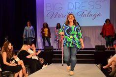 Plussize Fashion von Mirella Talaga