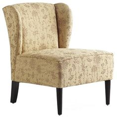 For my front living room. Would look striking along side my grand piano! (Annie Chair - Cornsilk)