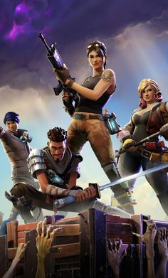 Top Free Fortnite Battle Royale HD Wallpapers  1920x1080  6b16655d160