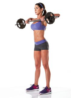 Show Off Your Shaped Shoulders This Summer After These Great Workouts!!!