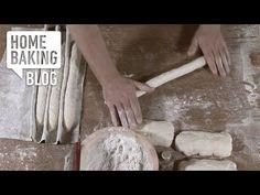 Dietmar Kappl - Produktionsleiter bei Reichl Brot und einer der besten Bäcker Österreichs - gibt seine Erfahrungen weiter und präsentiert traditionelle und ausgefallene Brotrezepte zum Nachbacken. Home Baking, Blog, Youtube, Blogging, Youtubers, Youtube Movies