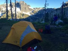 Gandalf  Teatime's 2016 Pacific Crest Trail Photos : Day 52