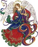 ALPHABETS ANGES - Page 17