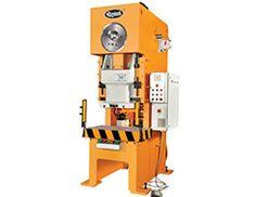 Cross Shaft Press Machine