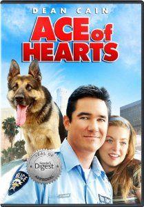 Ace of Hearts: Dean Cain, Britt McKillip,