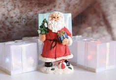 . Midnight Lady a commencé ses préparatifs de #Noël et vous où en êtes vous ? 5 #cadeaux #led 5€ & #figurine #babou