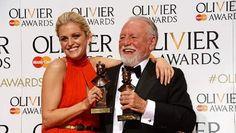 Zondag 3 april 2016 werden de Olivier Awards, de Britse theaterprijzen, uitgereikt. De prijs voor beste acteur ging naar Kenneth Cranham voor zijn rol in The Father. Beste actrice is Denise Gough en de prijs voor beste regisseur ging naar Robert Icke.