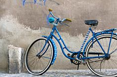 Ein Fahrrad anstreichen - so funktioniert's