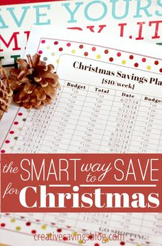 Does Christmas always put a strain on your budget? Discover the secret to saving and never worry about over-paying for gifts again!