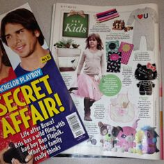 US Weekly Gift Guide featuring Zombie Pets!!!