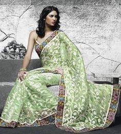 Lakshmipati Stylish Sarees   2011-12 Collection  #Laxmipati #Sarees Laxmipati Sarees, Indian Sarees, Saree Trends, Stylish Sarees, Mehndi Designs, Indian Wear, Indian Outfits, Sari, Fashion Outfits