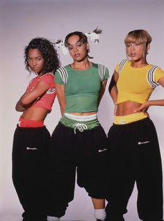 Can the 90's please make a comeback?