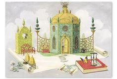 The Green Folly by Harrison Howard
