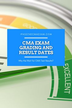 Getting ready for the #CMAExam? Find out how you'll be graded and when you can get your results! #CMA Exam Study Tips, Exams Tips, Career Path, Career Advice, Enrolled Agent, Accounting Student, Cpa Exam, Exam Schedule, Career Exploration