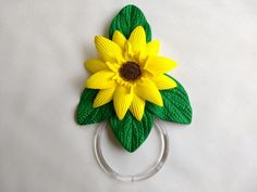 Flowers, Earrings, Jewelry, Bottle Crafts, Diy And Crafts, Embellishments, Dish Towels, Paper Towel Holder, Ornaments