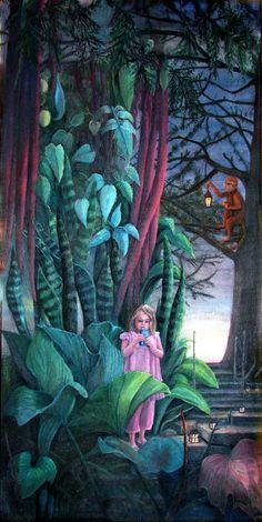 """Saatchi Online Artist: Dianne Fries; """"Savannah"""""""