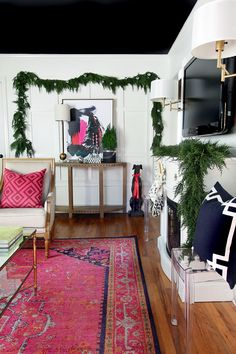 Holiday Home Tour 2014