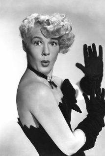 Betty Hutton 1921-2007