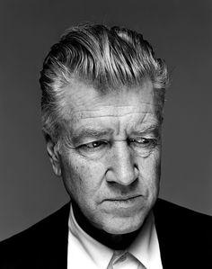 David Lynch by Patrick Swirc