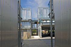 Gallery of 23 Semi-collective Housing Units / Lacaton & Vassal - 17