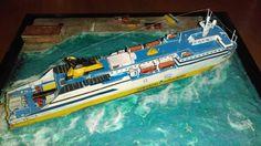 Model Ships, Boat, Dinghy, Boating, Boats
