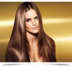 Mostre toda a beleza do seu cabelo com óleos preciosos