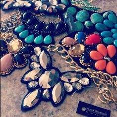 News- necklace