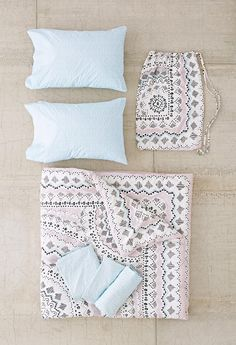 UO Dorm Bedding