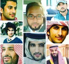 Pangeran Arab Bikin Netizen Heboh, Ada Yang Tak Kuat Tundukkan Kepala Ketika Melihatnya