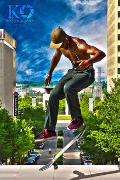 #Skater Life | Skater Photography | Photographer Karen Orozco | Clarksville, TN | Nashville, TN Skater Photography, Boudoir Photography, Clarksville Tennessee, Nashville Tennessee, Professional Portrait, Kos, Creative Art, Special Events, Maternity