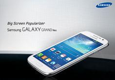 Samsung Galaxy Grand Neo va fi lansat la mijlocul lui februarie
