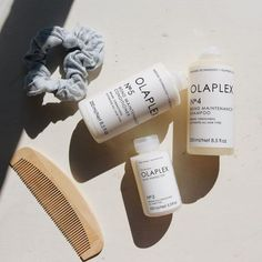 Let's do a mid week self-care routine with some 💪🏼 Repair, add strength and moisture with olaplex and olaplex olaplexhair salonproducts emgirl emguy emsalon healthyhair nashvillehairstylist nashvillehairsalon Beauty Salon Logo, Hair And Beauty Salon, Shampoo Cap, Aussie Hair Products, Hair Care, Happy Labor Day, Some Body, Hair Serum, Protective Hairstyles