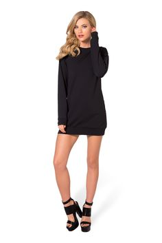 The Sweater Dress by Black Milk Clothing $80AUD