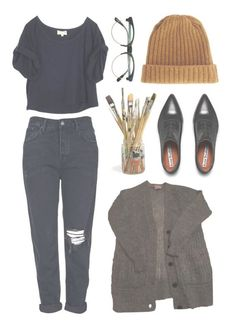 #casual #outfit #spring