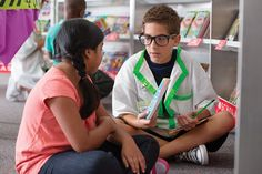 Get everyone in on the fun of this season's theme, Story Laboratory! Create DIY labcoats with large white dress shirts and duct tape. Voila- instant mad scientist!     Check out your Book Fair Chairperson Toolkit for more tips and tricks.