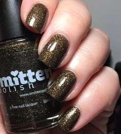 Smitten Polish - Candle Reflections - Store Exclusive