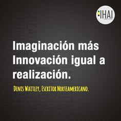 Imaginación+Innovaci