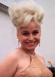 Barbara Windsor, Barbara Ann, Peggy Mitchell, Soap Awards, Vintage Television, British Comedy, Bbc One, Dirty Dancing, English Actresses