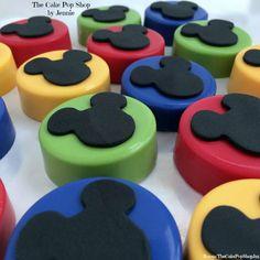 (2) The Cake Pop Shop LLC