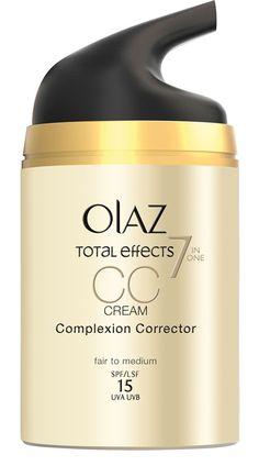 Olaz Total Effects CC Cream (Bild: Olaz)