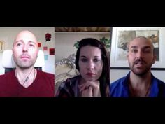 The World Today - Teal Swan and Lee Harris Interview - YouTube